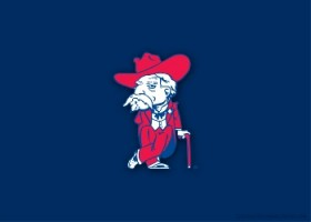 Ole Miss Wallpaper
