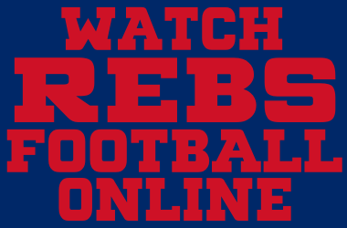 Watch Ole Miss Football Online